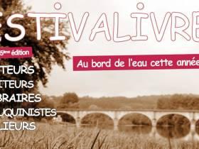 agenda Dordogne Estivalivre