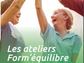 agenda Dordogne Atelier Form\'Equilibre avec l\'ASEPT Périgord Agenais