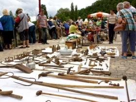 agenda Dordogne Brocante et vide grenier