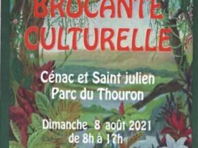 agenda Dordogne Brocante Curturelle