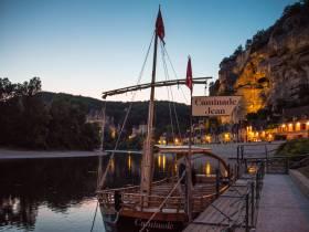 agenda Dordogne ANNULEE - Fête votive avec feux d'artifice