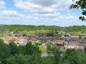 agenda Dordogne Balades Cultures & Nature : Lalinde et sa falaise...