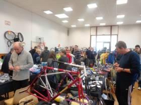 agenda Dordogne 15ème bourse aux vélos