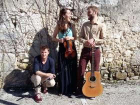 agenda Dordogne Concert avec le groupe Tolkia