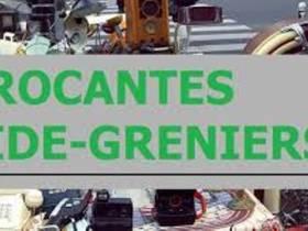 agenda Dordogne Antiquité brocante professionnelle