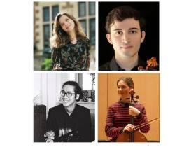 agenda Dordogne Quatuor avec piano (Théveneau)