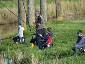 agenda Dordogne Concours de Pêche au coup