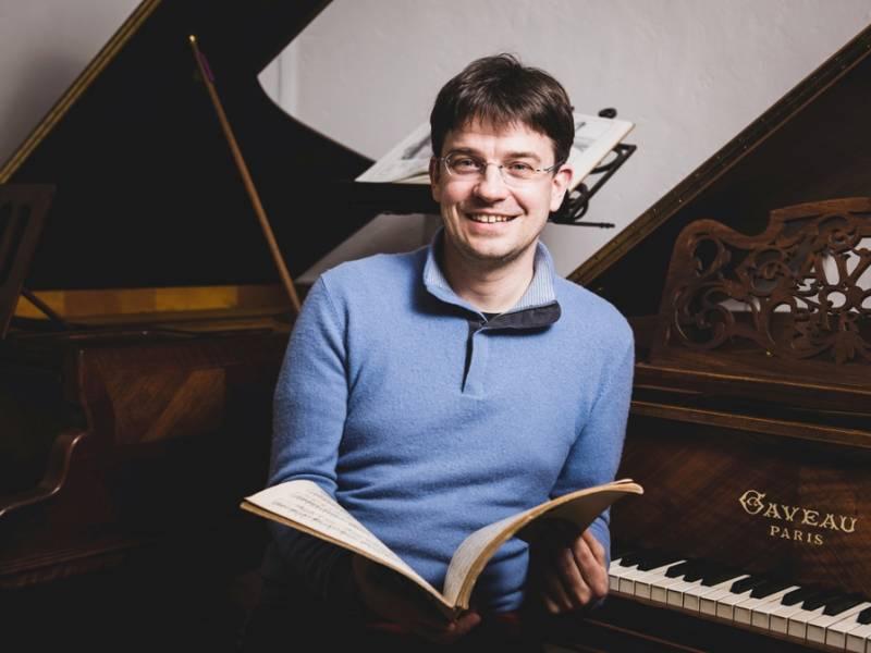 Piano: visite et concert privatif à Bergerac