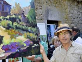 agenda Dordogne 33ème Concours de Peinture et 13ème Concours de Photo numérique