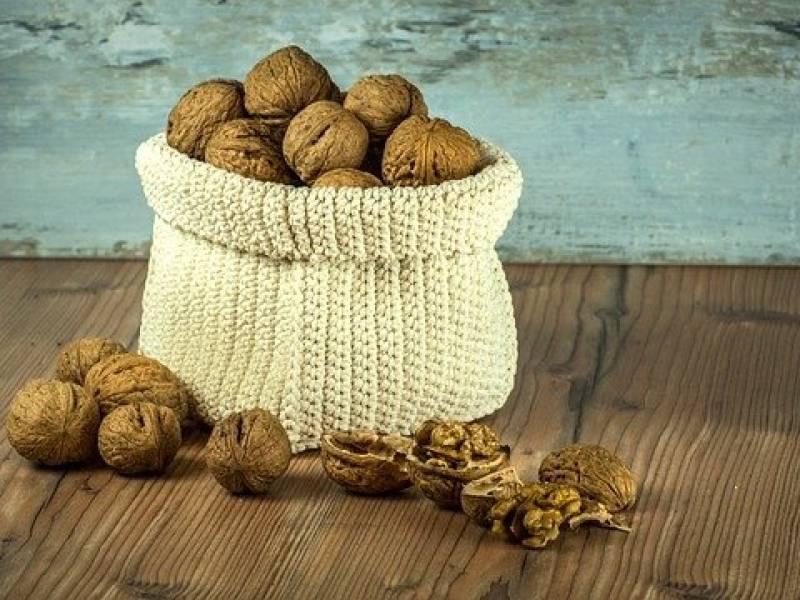 Découverte des produits du terroir: la noix à l'honneur