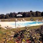 piscine partagée de la tontonière