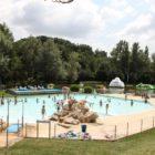 piscine étangs du bos