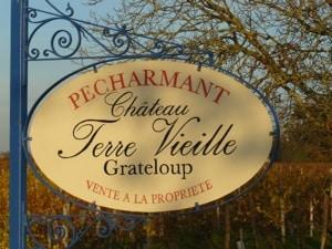 Château Terre Vieille
