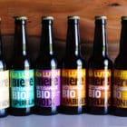 gamme de bières brasserie la lutine limeuil