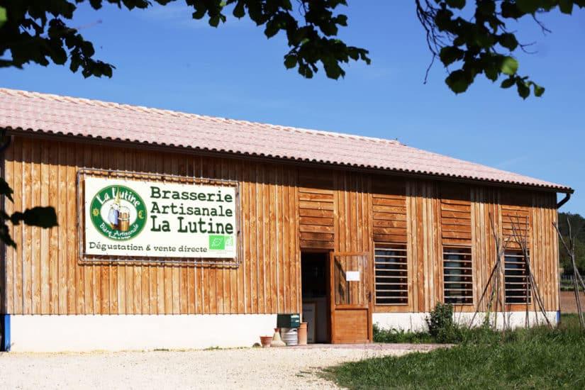 Brasserie La Lutine