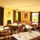 restaurant hôtel le périgord la roque gageac
