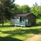 chalet camping le repaire thiviers