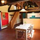 Gîte le Moulin du Pirou dordogne