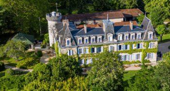 Château De Lalande - Week-end de Pâques au Château de Lalande - Hôtel**** & Restaurant