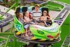 crazy coaster jacquou parc