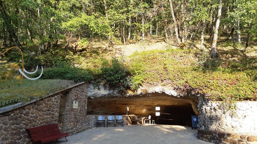 Grotte de Rouffignac