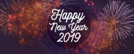 Menu de la Saint Sylvestre 2019
