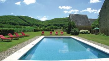 Les Demeures des châteaux du Périgord Noir - - 10 % de réduction pour les locations de Juin et juillet