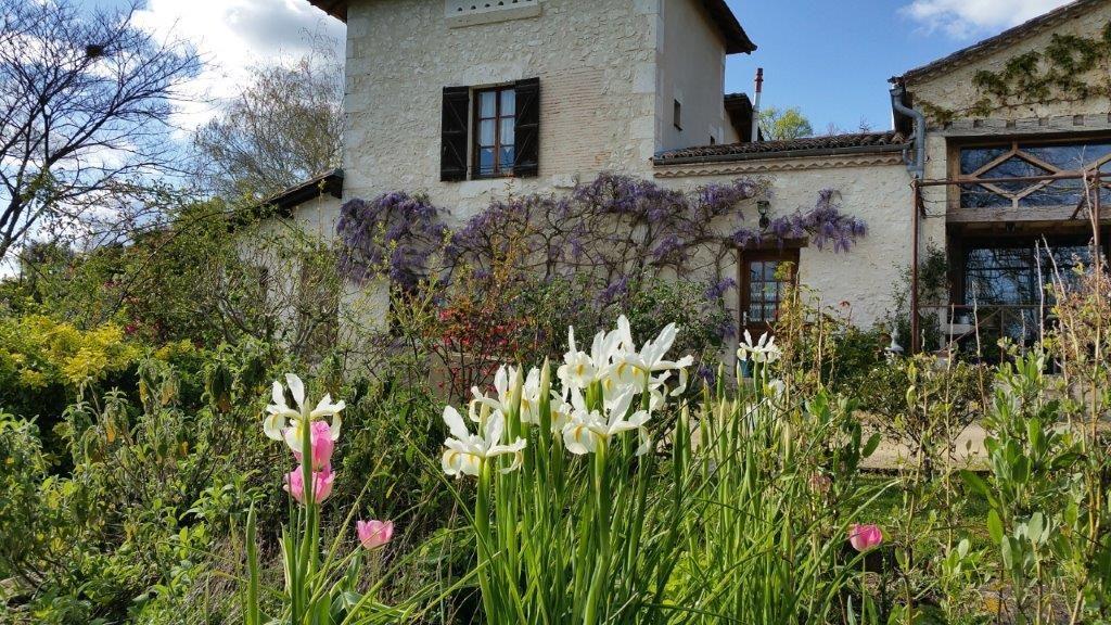 Gîte les chênes de Lauzanac - Pâques en Dordogne, animaux de la ferme