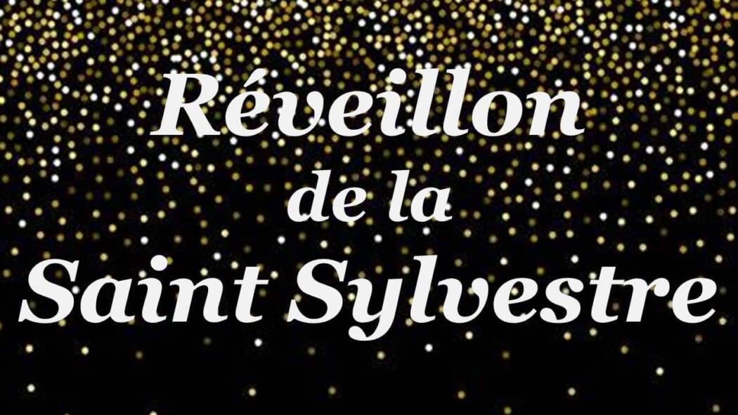 REVEILLON DE LA SAINT SYLVESTRE AU CHATEAU DE LALANDE EN PERIGORD