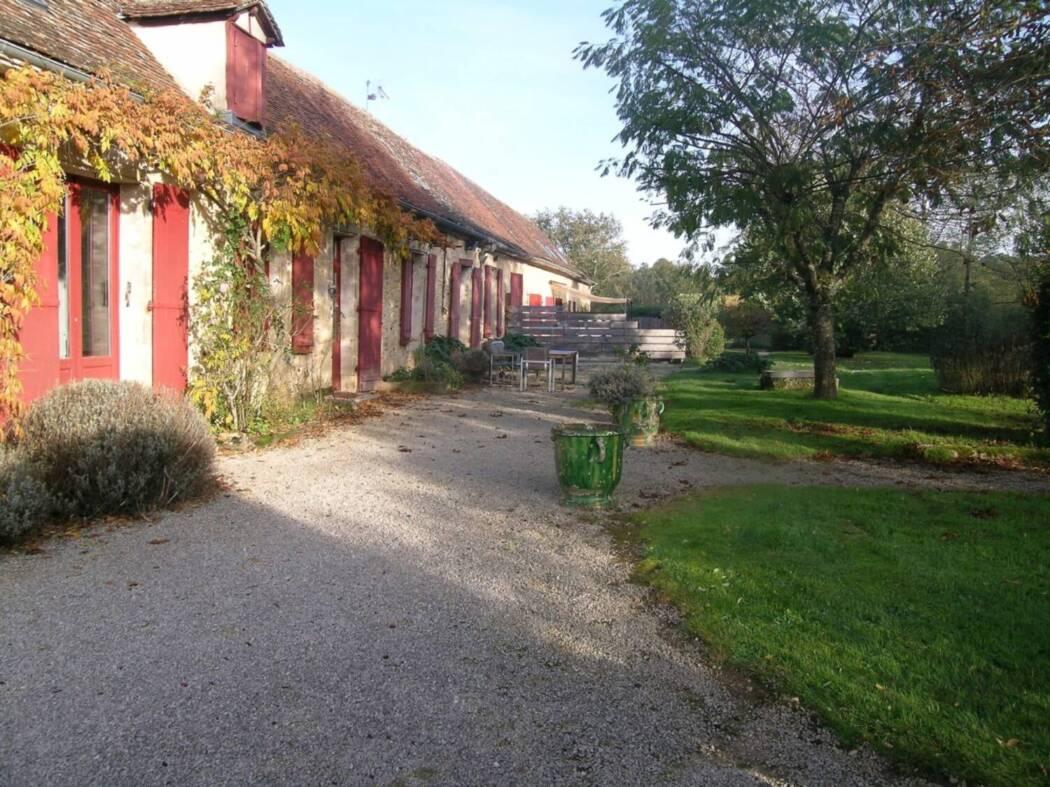 Nouvel An 2020 en Dordogne près de Bergerac