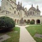 Cloister Cathedral