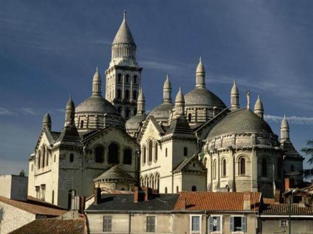 Cathédrale de Périgueux