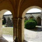 Cloister of the Cathedral of Saint Front
