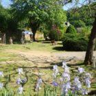 La parc du Petit Mas