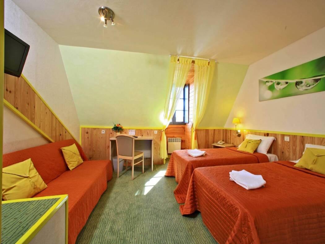 Hotel Mounea Marquay Tarifs Restauration