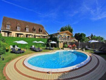 Hotel Mounéa **