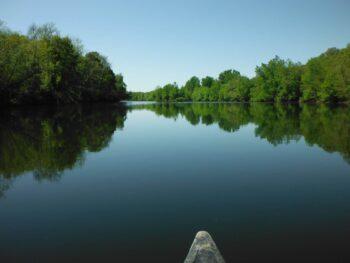 Carsac Canoe