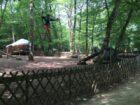 Le Conquil parc accrobranche