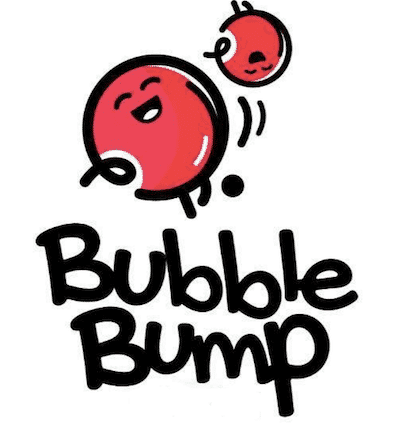Bubble Bump
