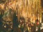 stalactites gouffre de proumeyssac