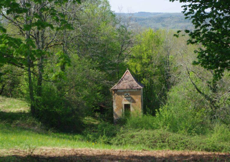 Domaine de la Marziane