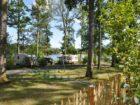 Camping du Grand Etang de Saint-Estèphe