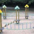parc de jeux de la jarousse