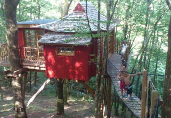 La cabane Zen