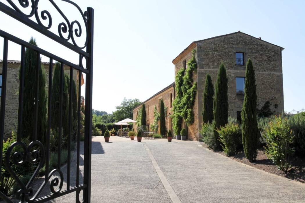 La Villa Romaine - La Villa Romaine et «Ô Moulin» vous invitent à fêter le réveillon du 31 décembre