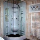 Salle de bain Les Gîtes du Breuilh