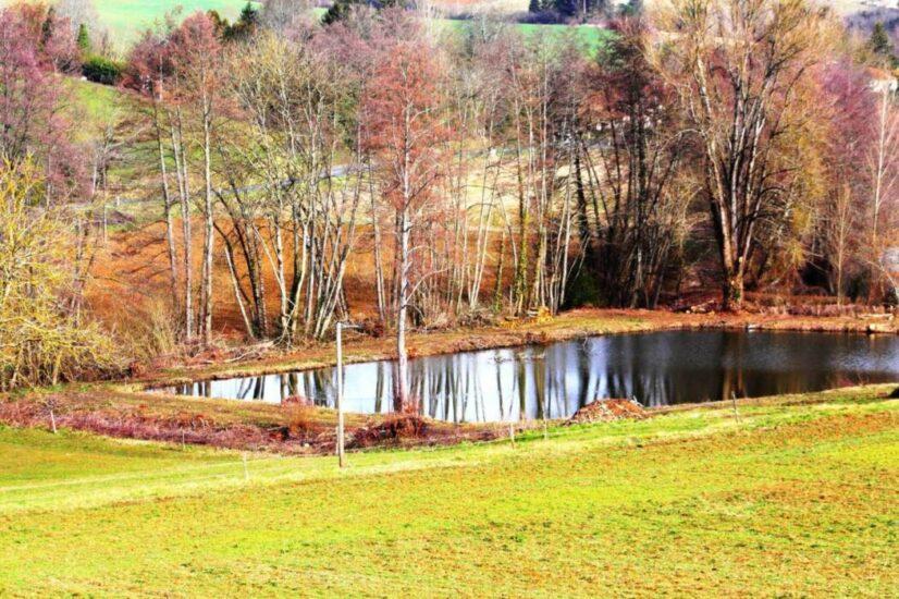 Le Pavillon (Les Gîtes du Breuilh)
