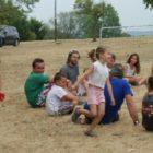 Activité Camping L'Offrerie