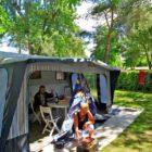 emplacement camping des chênes verts Dordogne
