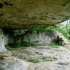 abris sous roche perigord